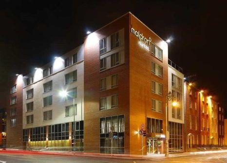 Maldron Hotel Parnell Square günstig bei weg.de buchen - Bild von DERTOUR