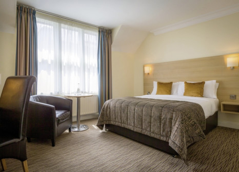 Hotelzimmer mit Erwachsenenhotel im The Fleet Street Hotel