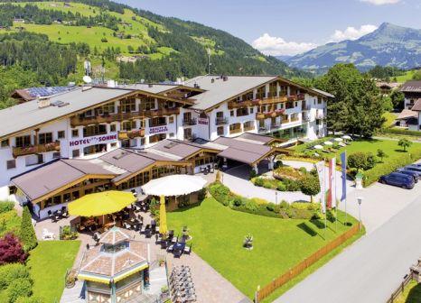 Activ Sunny Hotel Sonne in Nordtirol - Bild von DERTOUR