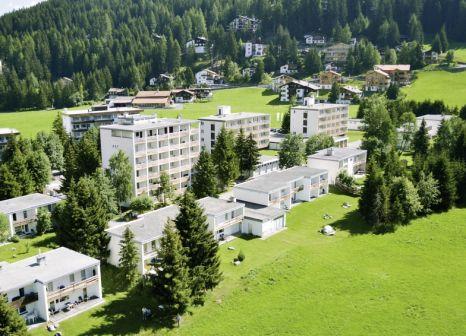 Hotel Solaria Serviced Apartments in Graubünden - Bild von DERTOUR