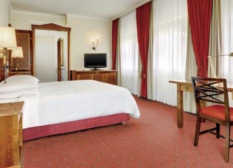 Sheraton Fuschlsee-Salzburg, Hotel Jagdhof 3 Bewertungen - Bild von DERTOUR
