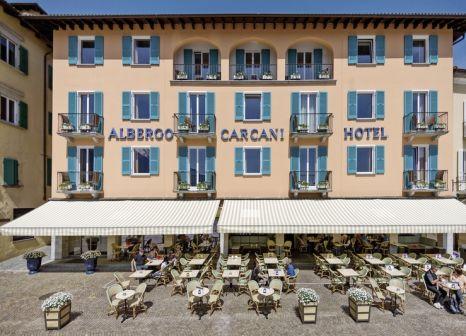 Hotel Albergo Carcani günstig bei weg.de buchen - Bild von DERTOUR