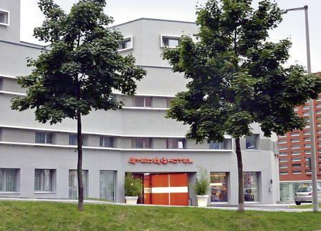 Hotel Best Western Plus Amedia Art Salzburg günstig bei weg.de buchen - Bild von DERTOUR