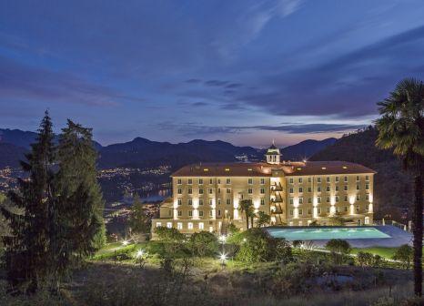 Hotel Kurhaus Cademario günstig bei weg.de buchen - Bild von DERTOUR