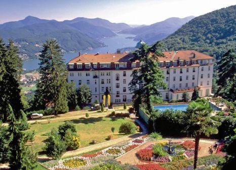 Hotel Kurhaus Cademario in Kanton Tessin - Bild von DERTOUR