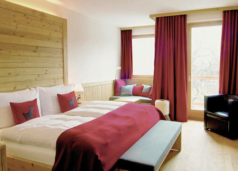 Hotel Kitzhof Mountain Design Resort günstig bei weg.de buchen - Bild von DERTOUR