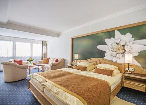 Hotelzimmer mit Mountainbike im Cesta Grand Aktivhotel & Spa