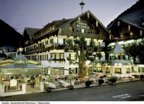 Hotel Alpendomizil Neuhaus 52 Bewertungen - Bild von DERTOUR