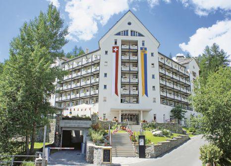 Hotel Schweizerhof günstig bei weg.de buchen - Bild von DERTOUR