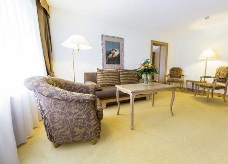 Hotelzimmer mit Tennis im Alpenhof St. Jakob