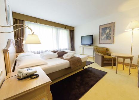 Hotelzimmer im Alpenhof St. Jakob günstig bei weg.de