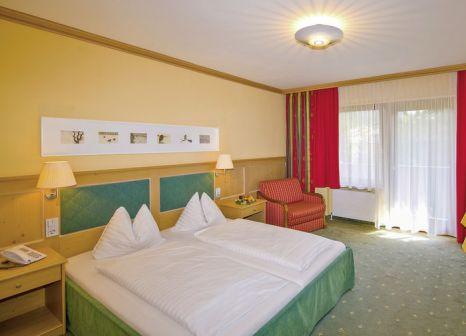 Hotelzimmer mit Tennis im Hotel Sonnalp