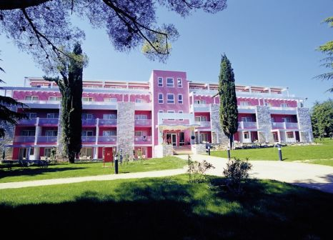 Hotel Village Sol Garden Istra & Sol Garden Istra günstig bei weg.de buchen - Bild von DERTOUR