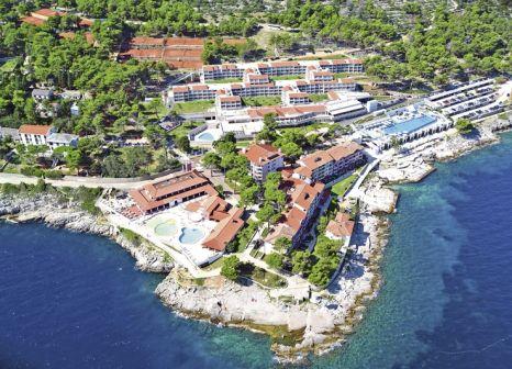 Vitality Hotel Punta in Nordadriatische Inseln - Bild von DERTOUR