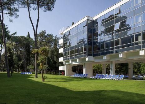 Hotel Eden in Istrien - Bild von DERTOUR