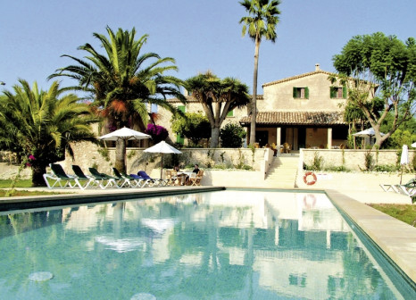Hotel Finca Monnàber Vell günstig bei weg.de buchen - Bild von DERTOUR