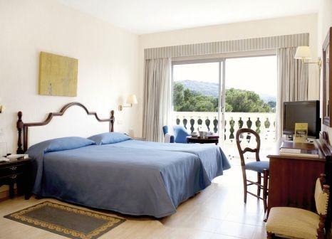 Hotelzimmer mit Fitness im Illa d'Or Hotel