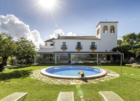 Hotel Domus Selecta Hacienda El Santiscal in Andalusien - Bild von DERTOUR