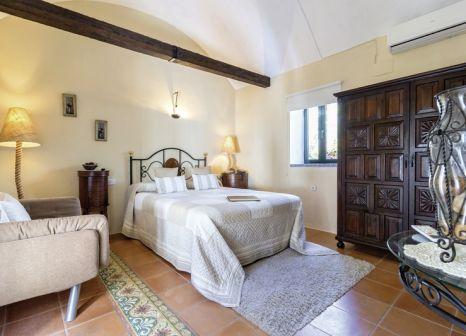 Hotelzimmer im Domus Selecta Hacienda El Santiscal günstig bei weg.de
