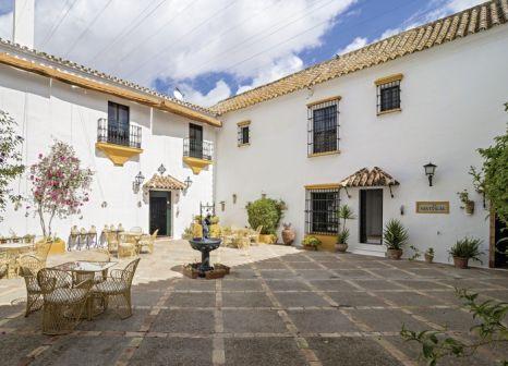 Hotel Domus Selecta Hacienda El Santiscal günstig bei weg.de buchen - Bild von DERTOUR