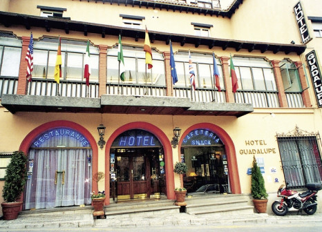 Hotel Guadalupe in Andalusien - Bild von DERTOUR