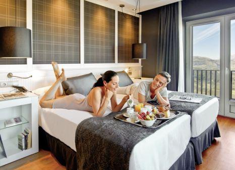 Hotelzimmer im Catalonia Reina Victoria günstig bei weg.de