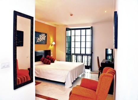 Hotel Ítaca Sevilla in Andalusien - Bild von DERTOUR