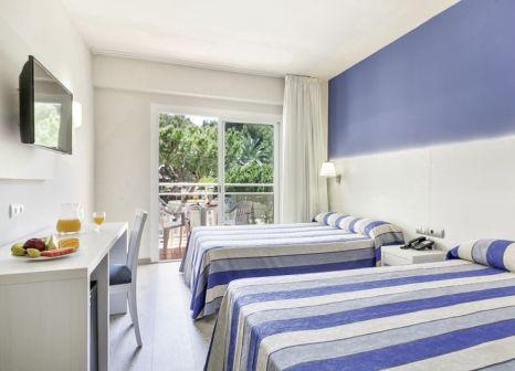 Hotelzimmer im Hotel Oasis Park günstig bei weg.de