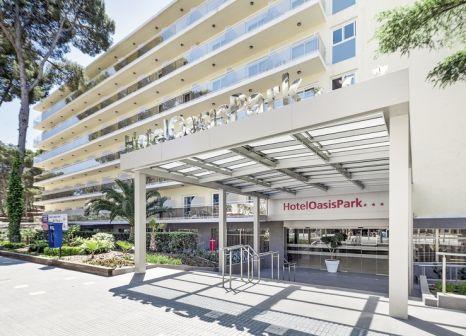 Hotel Oasis Park günstig bei weg.de buchen - Bild von DERTOUR