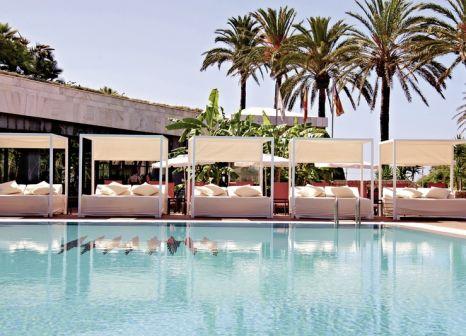 Hotel Serrano Palace in Mallorca - Bild von DERTOUR