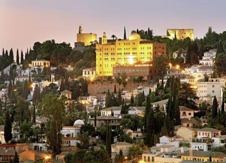 Hotel Alhambra Palace günstig bei weg.de buchen - Bild von DERTOUR