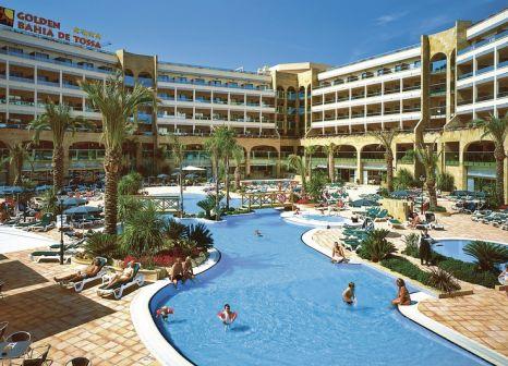 Hotel Golden Bahia de Tossa & Spa günstig bei weg.de buchen - Bild von DERTOUR