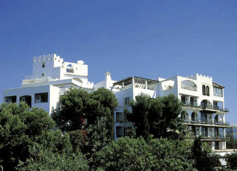 Bonsol Hotel Resort & Spa in Mallorca - Bild von DERTOUR