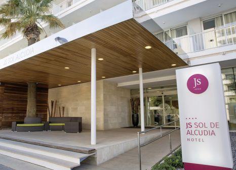 Hotel JS Sol de Alcudia günstig bei weg.de buchen - Bild von DERTOUR