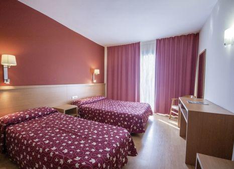 Hotelzimmer mit Golf im Hotel Surf Mar