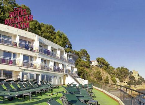 Hotel Rosamar Maxim in Costa Brava - Bild von DERTOUR