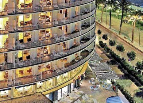 Hotel Calipolis günstig bei weg.de buchen - Bild von DERTOUR