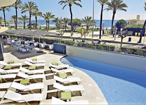 Hotel Calipolis in Costa Barcelona - Bild von DERTOUR