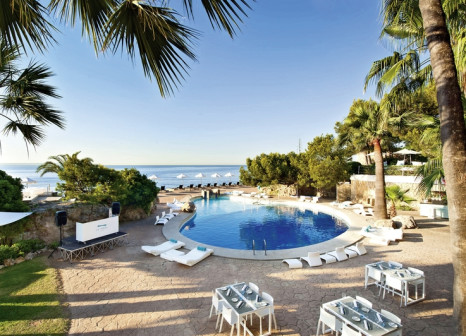 Hotel Gran Meliá De Mar in Mallorca - Bild von DERTOUR