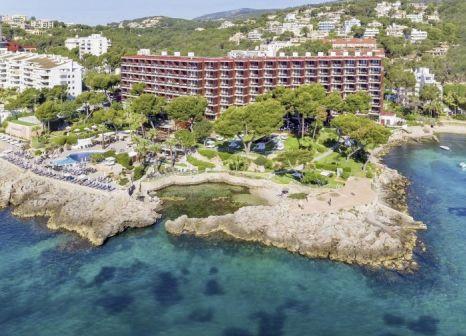 Hotel Gran Meliá De Mar günstig bei weg.de buchen - Bild von DERTOUR
