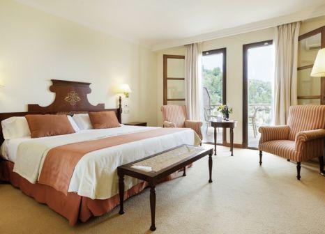 Hotelzimmer mit Fitness im Hotel Es Molí