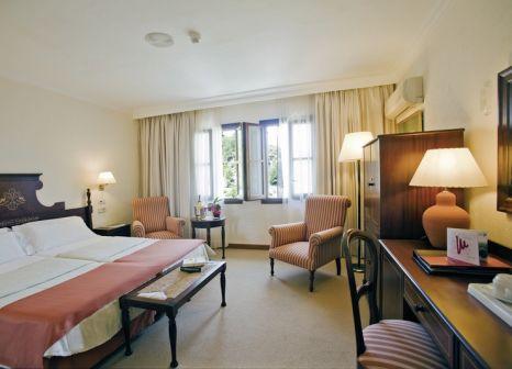 Hotelzimmer mit Golf im Hotel Es Molí