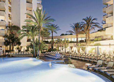Hotel Hipotels Bahía Grande günstig bei weg.de buchen - Bild von DERTOUR