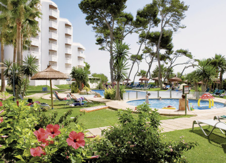 Hotel Playa Esperanza Suites günstig bei weg.de buchen - Bild von DERTOUR