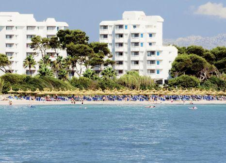 Hotel Playa Esperanza Suites in Mallorca - Bild von DERTOUR
