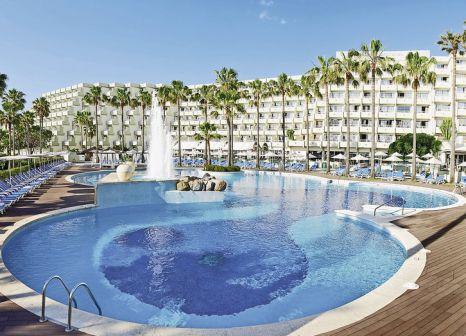Hotel Hipotels Mediterráneo günstig bei weg.de buchen - Bild von DERTOUR