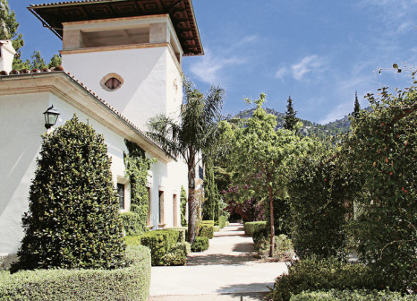 Hotel Alfabia Nou Agroturismo in Mallorca - Bild von DERTOUR
