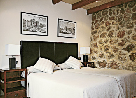 Hotelzimmer mit Reiten im Alfabia Nou Agroturismo
