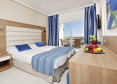 Hotelzimmer im Globales América günstig bei weg.de