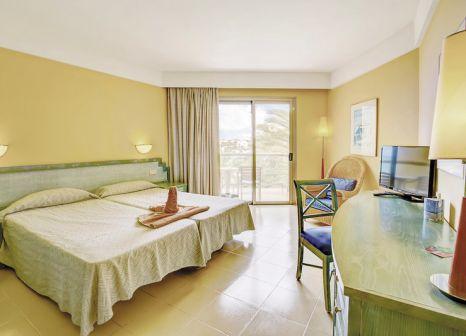 Hotelzimmer mit Volleyball im SBH Costa Calma Beach Resort